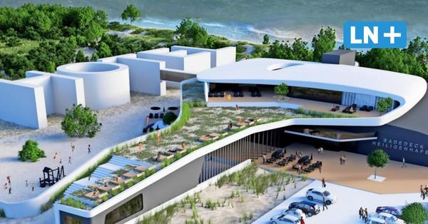 Heiligenhafen: Bürgerentscheid zu Erlebnisbad auf dem Steinwarder abgelehnt
