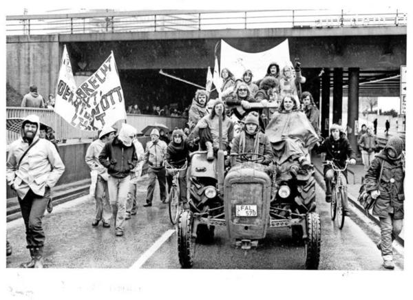 Gorleben: Mehr als 40 Jahre Widerstand im Wendland