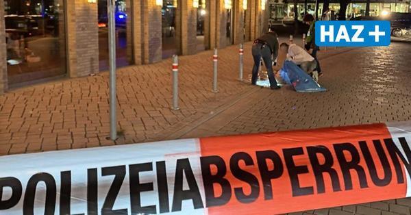 Toter am Marstall Hannover: 13-Jährige unter den weiteren Verdächtigen