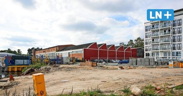 Travemünde: Neue Ferienwohnungen am Fischereihafen nahe der Ostsee