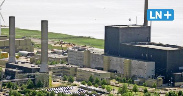 AKW-Schutt nach Lübeck: Wie gefährlich ist das Material?