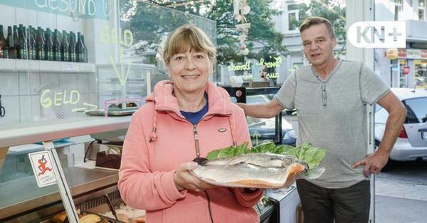 100 Jahre Künnemann in Kiel: Mit dem Duft von Fischen groß geworden