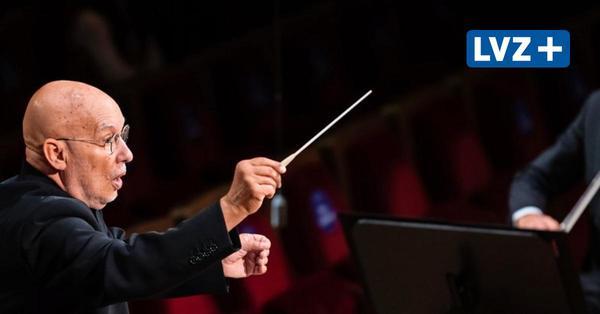 Protokollarischer Affront bei Dennis Russell Davies' Antrittskonzert als Chefdirigent beim MDR