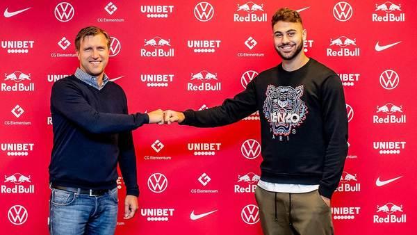 Ab Juli 2021: RB Leipzig verpflichtet Abwehrtalent Josko Gvardiol