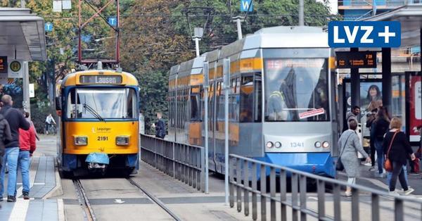 Streik bei den LVB in Leipzig angekündigt – Busse und Bahnen sollen stillstehen