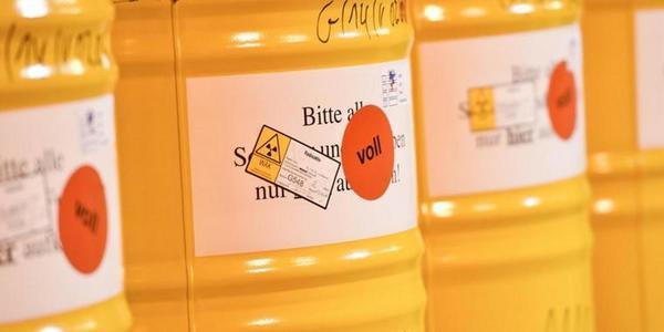 Suche nach Endlager für Atommüll: Auch Brandenburg kommt in Frage