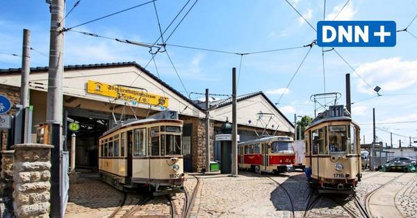 Dresden: Welche Straßenbahn war besser – Tatra oder Hecht?