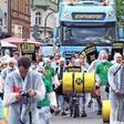 Endlagersuche: Kommt der Atommüll nach Sachsen?