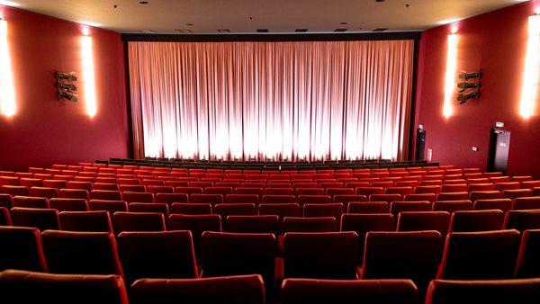 Welche Filme stehen zurzeit auf dem Programm, was kommt demnächst?