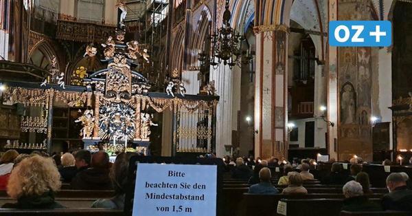 Stralsund feiert feuriges Orgel-Festival in drei großen Stadtkirchen