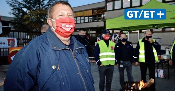 Warnstreik legt den Stadtbusverkehr in Göttingen lahm