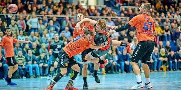 Stralsund: So kommen Sie zu Ihren Handball-Jahreskarten