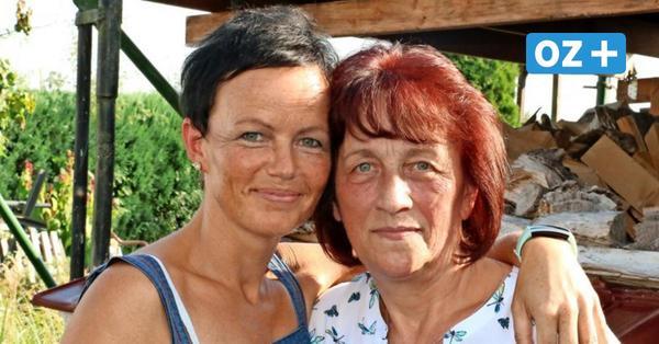 Rita Boldt aus Tribsees: Über 20 Jahre für junge Leute im Einsatz
