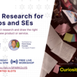 Design Research for Startups and Social Enterprises