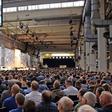 Statt Betriebsversammlung: VW-Belegschaft wird erstmals digital informiert