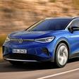 Digitale Weltpremiere des neuen ID.4 von Volkswagen