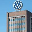 Wegen Corona: VW-Mitarbeiter bleiben bis Ende Oktober im Home-Office