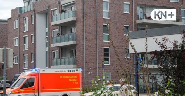 Rendsburg: Polizei ermittelt nach Tötungsdelikt