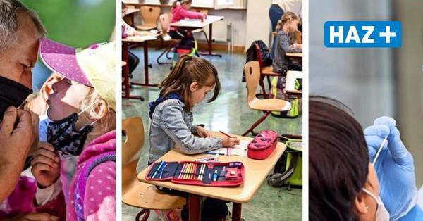 Corona-, Kohorten, Quarantäne: Das ist aktuelle Lage in den Schulen der Region Hannover und in Niedersachsen