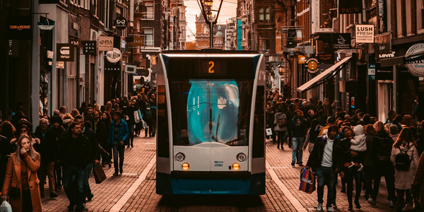 Amsterdam and Helsinki launch algorithm registries to bring transparency to public deployments of AI