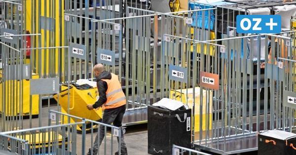 Amazon kommt nach Rostock: Fluch oder Segen für die Hansestadt?