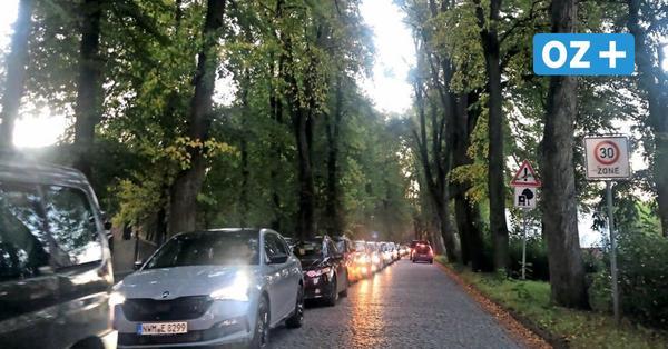 Kalt erwischt: So haben die Menschen in der Region Wismar auf den Nahbus-Streik reagiert