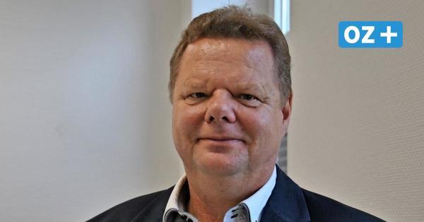 Ingo Funk spricht über seine ersten 100 Tage im Landratsamt Nordwestmecklenburg