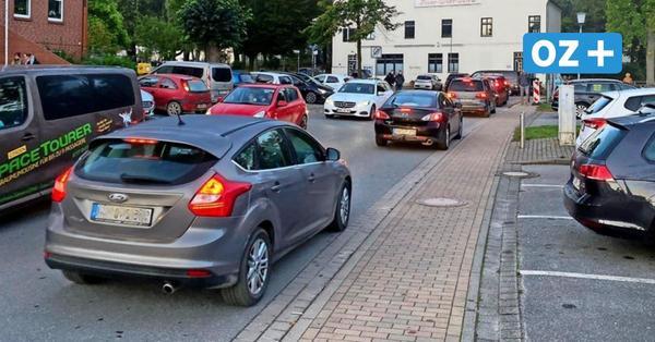 """""""Gar nicht mitbekommen"""": Pendler in Bad Doberan vom Rebus-Streik überrascht"""