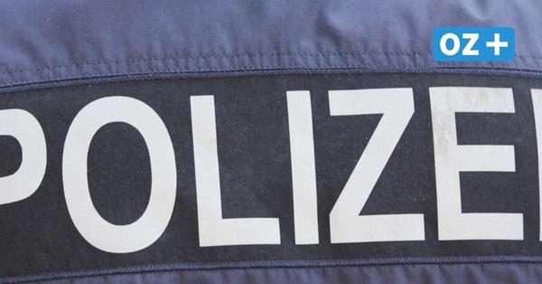 Nach Unfall in Dranske einfach weiter gefahren: Polizei sucht Zeugen