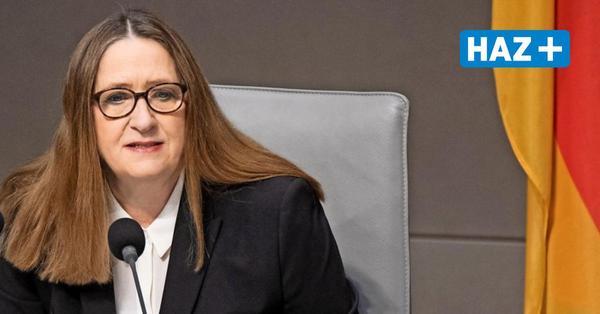 Niedersachsens Landtagspräsidentin löst AfD-Fraktion endgültig auf