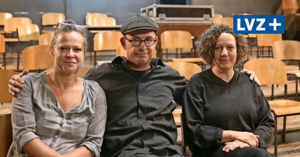 Trotz Unkenrufe etabliert: Das Neue Schauspiel Leipzig feiert zehnjähriges Bestehen