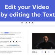Type Studio - The easiest way to edit your video.
