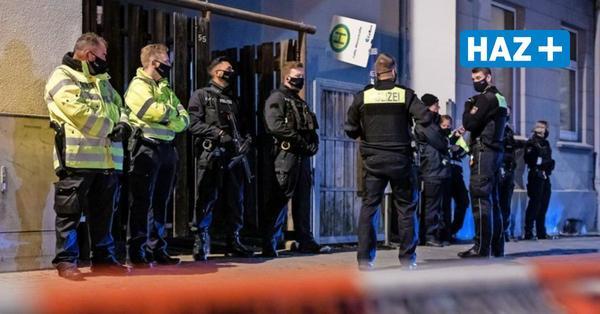 Messerangriffe in Celle: Neffe soll seinen Onkel getötet haben