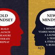 The New Mindset for Product/Market Fit