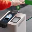"""Bezahlen per Handauflegen: Amazon führt neues System """"One"""" ein"""