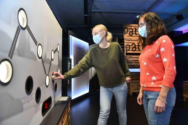 """""""Patate !"""", la nouvelle exposition à découvrir - Nieuwe expo gewijd aan de aardappel"""