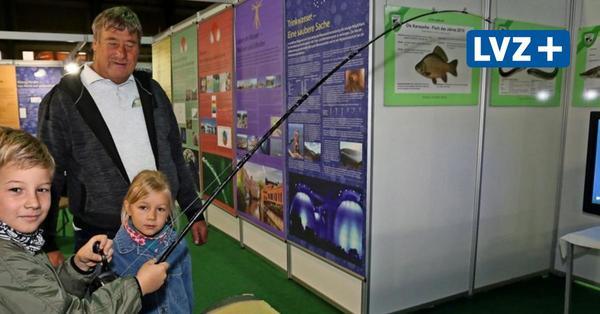 Messe Jagd & Angeln: Neues rund um Wild und Wald, Fisch und Fang
