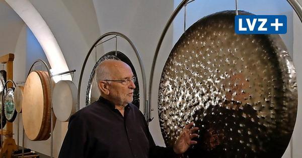 Ein Jahr Klanggewölbe Delitzsch: Über 1200Besucher