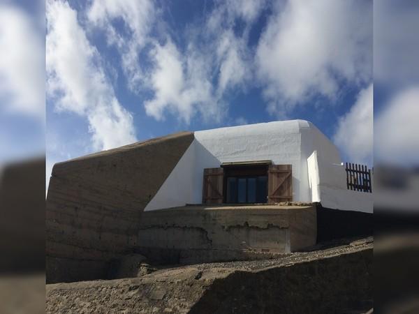 Ces incroyables blockhaus dans le Nord - Creatief met bunkers