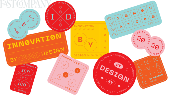 Innovation by Design 2020: The 30 winners that are changing our world
