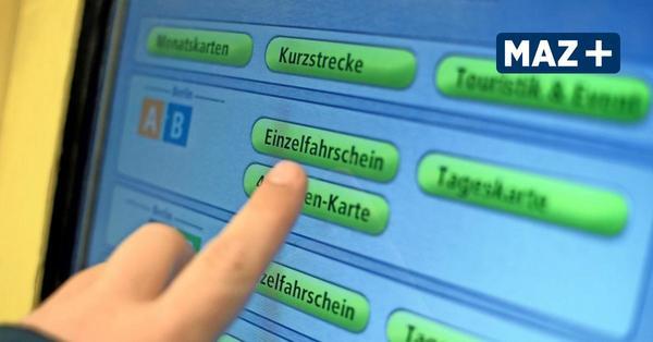 Verkehrsverbund Berlin-Brandenburg erhöht Ticketpreise
