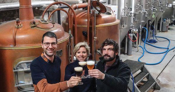 "La brasserie municipale Kazematten d'Ypres a gagné la médaille de Bronze lors du ""World Beer Awards"" - Ieperse stadsbrouwerij Kazematten wint bronzen medaille op World Beer Awards"