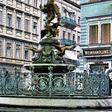 Brunnen-Casting für den Ferdinandplatz ist eröffnet