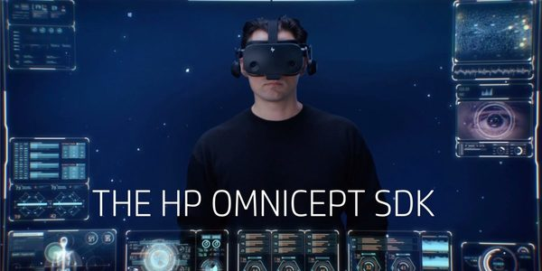 HP's Reverb G2 Omnicept VR headset adds heart, eye, and face tracking
