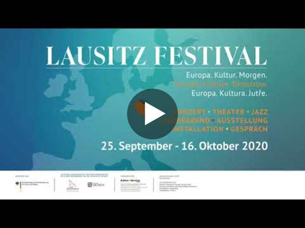 Lausitz Festival 2020