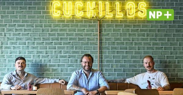 Hannover: Im Cuchillos am Steintor gibt es Steaks und Tacos