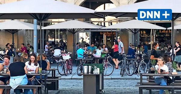 IHK-Bilanz: Wirtschaft in und um Dresden wegen Corona-Krise vor langer Durststrecke