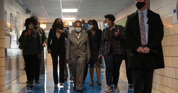 Will CPS kids go back to schools this fall? Lightfoot says 'we're not there yet'