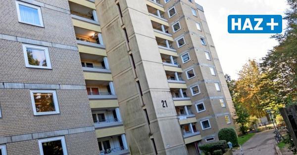 Hochhäuser im Canarisweg in Mühlenberg sind seit Wochen ohne Warmwasser