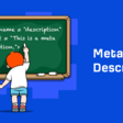 How to Efficiently Write the Perfect Meta Description